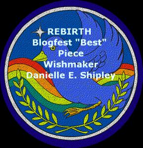 REBIRTH Best - Bluebird Patch NEW