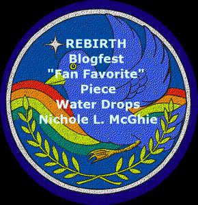 REBIRTH Fan Favorite - Bluebird Patch NEW